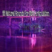 55 Natural Sounds for Mind Articulation de Zen Meditate