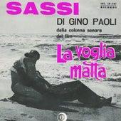 Sassi (Dalla Colonna Sonora Del Film la Voglia Matta) di Gino Paoli