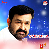 Yoddha (Original Motion Picture Soundtrack) by A.R. Rahman