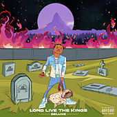 Long Live The Kings (Deluxe Edition) by Calboy