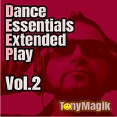 Dance Essentials, Vol.2 by Tony Magik