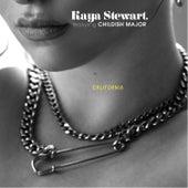 California (feat. Childish Major) by Kaya Stewart