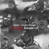 Freestyle Session #11 de Zaramay