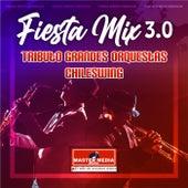 Fiesta Mix Tributo a Grandes Orquestas del Baile de ChileSwing