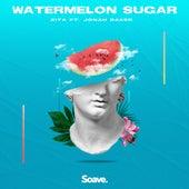 Watermelon Sugar (feat. Jonah Baker) by Zita
