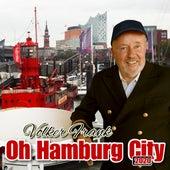 Oh Hamburg City de Volker Frank