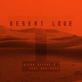 Desert Love by Diego Belmonte