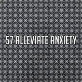 57 Alleviate Anxiety von Music For Meditation