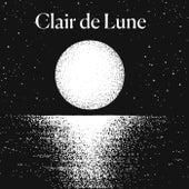 Clair de Lune by Claude Debussy