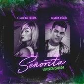 Señorita (Versión Salsa) de Claudia Serpa