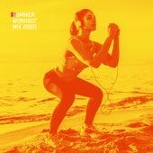 Summer Workout Mix 2020 von Various Artists