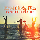 EDM Party Mix: Summer Edition von Various Artists