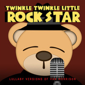 Lullaby Versions of Van Morrison de Twinkle Twinkle Little Rock Star