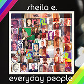 Everyday People (Radio Edit) by Sheila E.