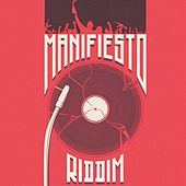 Manifiesto Riddim by Infini-T music