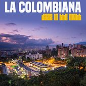La Colombiana Jazz in the Night by Various Artists