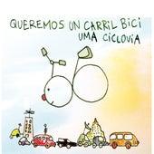 Queremos um Carril Bici Ciclovia by Marcelo Corsetti
