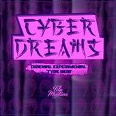 Cyber Dreams Experimental Type Beat de Felp Montana