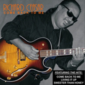Come Back To Me de Richard Ceasar