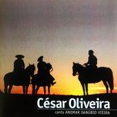 César Oliveira Canta Anomar Danúbio Vieira - Lá Na Fronteira de César Oliveira