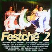 Festchê 1, Vol. 2 de Various Artists