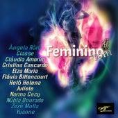 Feminino Tom de Various Artists
