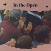 In the Open de Alfredo Antonini, Robert Johnson, Percy Sledge, MGM Studio Orchestra, Freddy King, Solomon Burke, Ernest Tubb, Max Steiner, Jim Reeves