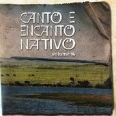 Canto Encanto Nativo, Vol 16 von Various Artists