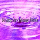 64 Auras for a Massage Parlour de Study Concentration