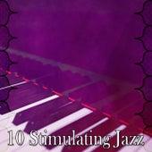 10 Stimulating Jazz by Peaceful Piano