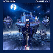 Origins Vol.2 de Ace Frehley
