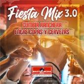 Fiesta Mix Cumbia Ranchera Entre Copas y Cervezas de Los Charros De Lumaco