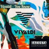 You Know de Vivaldi