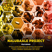 Nalubaale Project by Tag Studios