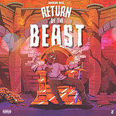 Return of the Beast by BandGang Biggs