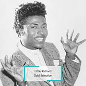 Little Richard - Gold Selection de Little Richard