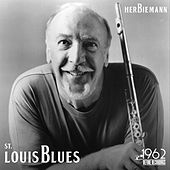 St. Louis Blues de Herbie Mann