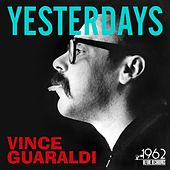 Yesterdays by Vince Guaraldi