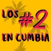 Los #2 en Cumbia de Various Artists