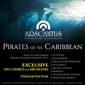 Pirates of the Caribbean Suite de Coro e Orchestra Sinfonici Ars Cantus - Voci Bianche