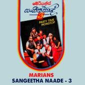 Sangeetha Naade, Vol. 3 de Marians