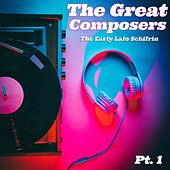 The Great Composers, Pt. 1 di Lalo Schifrin