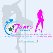 7 days (za wiki) von DJ Spence