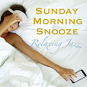 Sunday Morning Snooze Relaxing Jazz de Various Artists