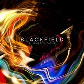 Summer's Gone de Blackfield