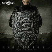 Terrify the Dark (Reimagined) von Skillet