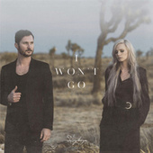 I Won't Go by The Sweeplings