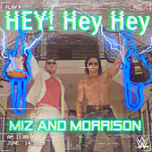 HEY! Hey Hey by WWE