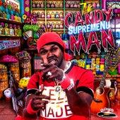 The CandyMan von SupremeNu