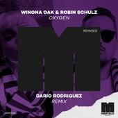 Oxygen (Dario Rodriguez Remix) de Winona Oak